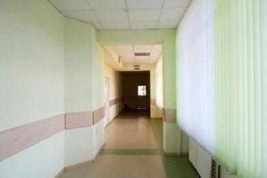 Приемное отделение