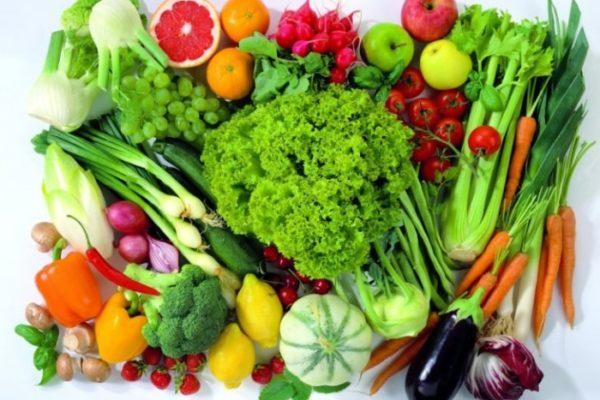 О здоровом питании